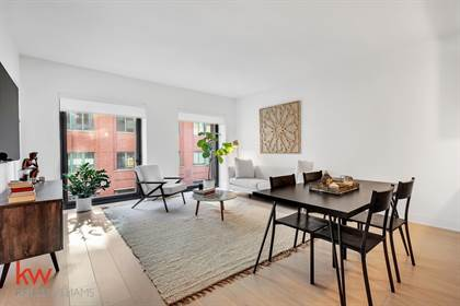 Residential Property for sale in 55 West 17th Street 402, Manhattan, NY, 10011