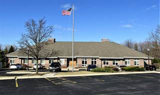 Comm/Ind for rent in 14 Executive Court, South Barrington, IL, 60010
