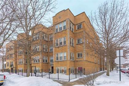 Residential Property for sale in 4056 North Sacramento Avenue 1, Chicago, IL, 60618