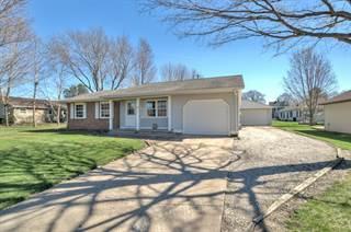 Single Family for sale in 104 East Garfield Street, Minier, IL, 61759