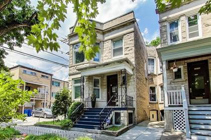 Multifamily for sale in 1614 West Berteau Avenue, Chicago, IL, 60613
