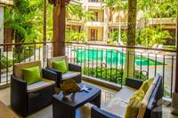 Photo of Highly Desirable South End of Jaco, Turn Key Condo