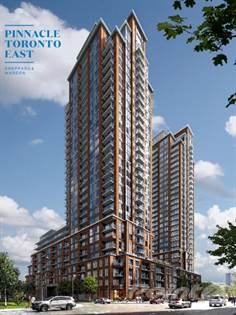 Condominium for sale in 3270 Sheppard Ave E, Toronto, Ontario, M1T