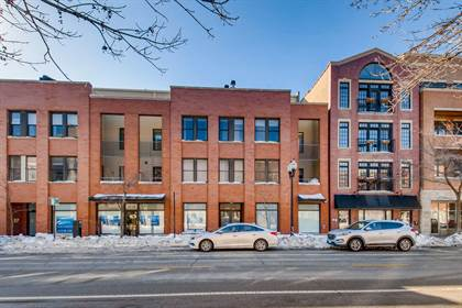 Residential Property for sale in 4118 North Lincoln Avenue 212, Chicago, IL, 60618