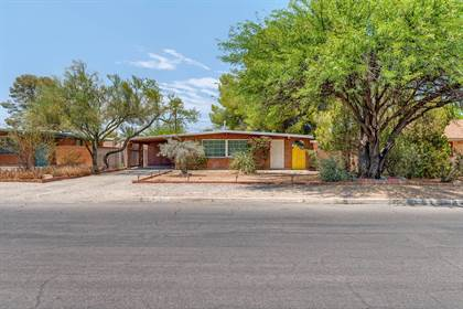 Residential Property for sale in 4219 E 2nd Street, Tucson, AZ, 85711