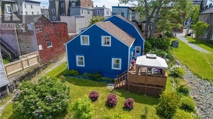 Single Family for sale in 42 Sewell Street, Saint John, New Brunswick