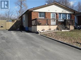 Single Family for sale in 35 BARRETT CRESCENT, London, Ontario, N6E1T4