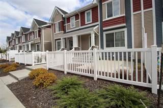 Condo for sale in 1508 105 ST NW 45, Edmonton, Alberta, T6J5R8