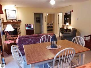 Condo for sale in 8535 S Portage Point Drive 41 P6, Onekama, MI, 49675