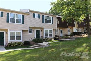 Apartment for rent in Parktowne Townhomes, East Stroudsburg, PA, 18301