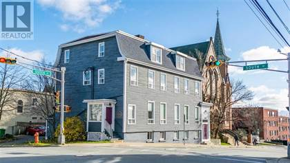 Single Family for sale in 1195 Queen Street 3, Halifax, Nova Scotia, B3H2S4