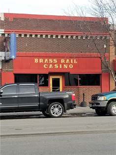 Commercial for sale in 317a N CENTER AVE, Hardin, MT, 59034