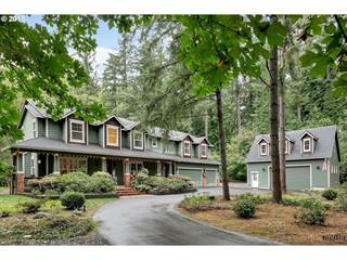 Single Family for sale in 6841 SW MONTGOMERY WAY, Wilsonville, OR, 97070
