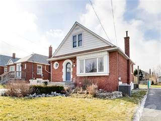 Residential Property for sale in 294 East 18th Street, Hamilton, Ontario, L9A 4P6
