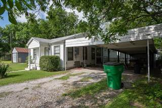 Single Family for sale in 803 S Howeth Street, Gainesville, TX, 76240