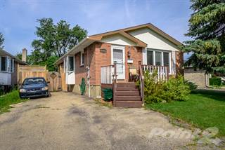 Residential Property for sale in 6317 ARMSTRONG DRIVE, Niagara Falls, Ontario