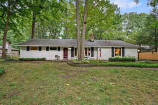 Single Family for sale in 17940 MAYFIELD Street, Livonia, MI, 48152