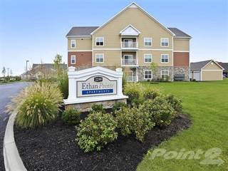 Apartment for rent in Ethan Pointe Apartments, Henrietta, NY, 14623