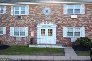 Condo for rent in 403 S MAIN STREET D203, Doylestown, PA, 18901