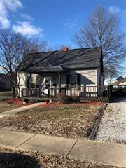 Single Family for sale in 311 Panhorst, Staunton, IL, 62088