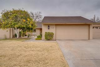 Townhouse for sale in 191 LEISURE WORLD --, Mesa, AZ, 85206