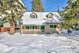 Single Family for sale in 2609 Henderson Street, South Lake Tahoe, CA, 96150