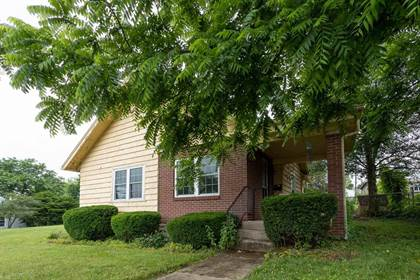 Residential Property for sale in 912 W 2nd Street, Bloomington, IN, 47403