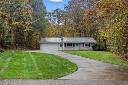 Residential Property for sale in 6227 Kellogg Drive, Gaylord, MI, 49735