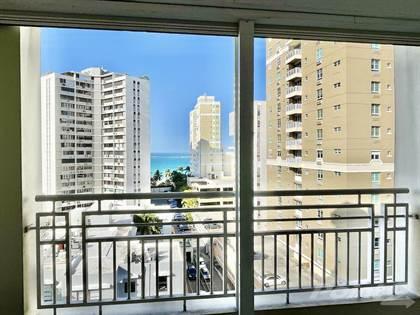 Condominium for sale in 1754 McLeary Ave., San Juan, PR, 00911