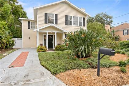 Multifamily for sale in 3301 W SANTIAGO STREET A&B, Tampa, FL, 33629