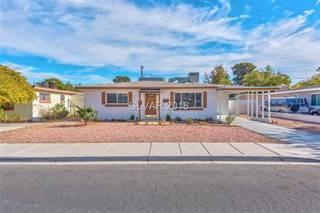 Single Family for sale in 2101 SANTA PAULA Drive, Las Vegas, NV, 89104