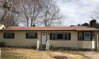 Single Family for sale in 103 Prince William RD, Newport News, VA, 23608