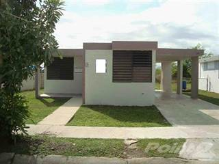 Residential Property for sale in URB LA FE - JUANA DIAZ, KS, 67337