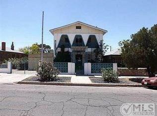Multi-family Home for sale in 1010 E River Avenue, El Paso, TX, 79902