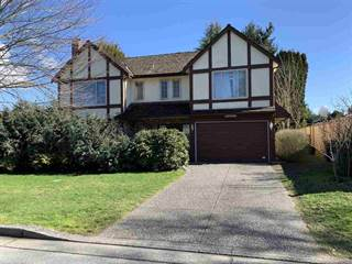 Single Family for sale in 10900 ROSELAND GATE, Richmond, British Columbia, V7A2R2