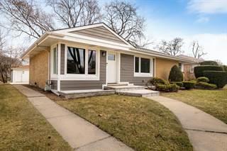 Single Family for sale in 9443 Kolmar Avenue, Skokie, IL, 60076