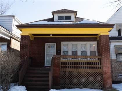 Residential Property for sale in 8803 South Ada Street, Chicago, IL, 60620