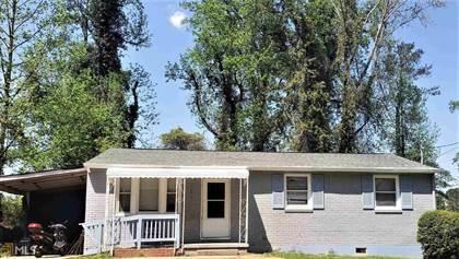 Residential Property for sale in 941 Fairburn, Atlanta, GA, 30331