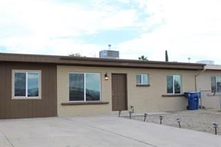 Townhouse for sale in 6629 E Escalante Road, Tucson, AZ, 85730