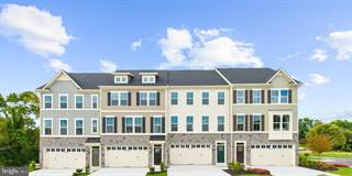 Townhouse for sale in 705 IRON GATE ROAD, Bel Air, MD, 21014