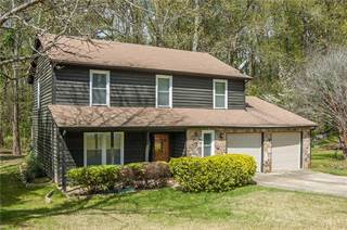 Single Family for sale in 1120 Chapman Circle, Stone Mountain, GA, 30088