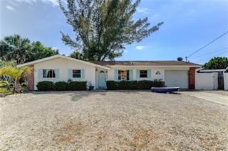 Single Family for sale in 403 HARBOR DRIVE N, Indian Rocks Beach, FL, 33785