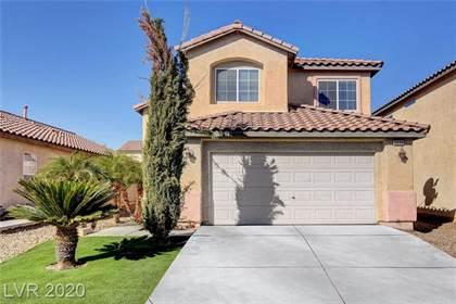 Residential Property for sale in 5838 Rainbow Bridge Drive, Las Vegas, NV, 89142