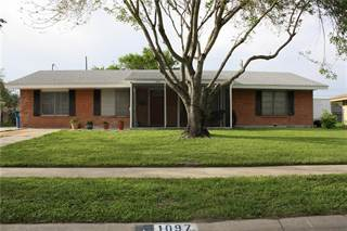 Single Family for sale in 1097 Polaris St, Portland, TX, 78374