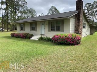 Charlton County Real Estate Homes For Sale In Charlton County Ga