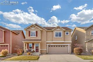 Single Family for sale in 7614 Stetson Highlands Drive, Colorado Springs, CO, 80923