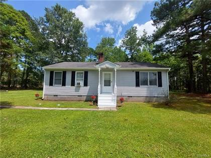Residential Property for sale in 7613 Mount Hope Road, Prince George, VA, 23875