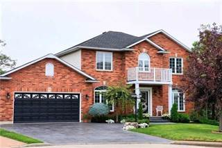 Residential Property for sale in 90 Chelmsford Pl, Hamilton, Ontario, L8H 7T3