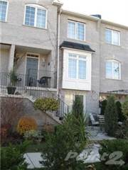 Townhouse for sale in 84 Sunway Square, Markham, Ontario