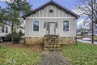 Multi-family Home for sale in 1506 Mecaslin Street NW, Atlanta, GA, 30309